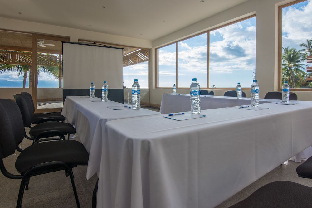 Meeting Facility, Friendly Vallarta All Inclusive Family Resort & Convention Center