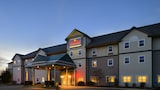 Hawthorn Suites By Wyndham Franklin/Milford Area - Franklin Hotels