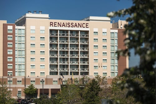 Check Expedia for Availability of Renaissance Meadowlands Hotel
