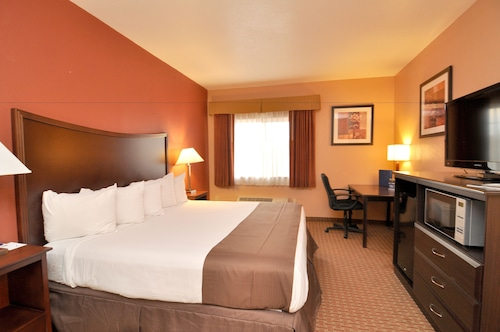 Check Expedia for Availability of Best Western Topeka Inn & Suites