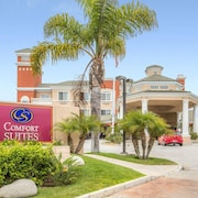 Comfort Suites Oceanside Camp Pendleton Area