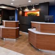 Courtyard by Marriott Milwaukee Brown Deer