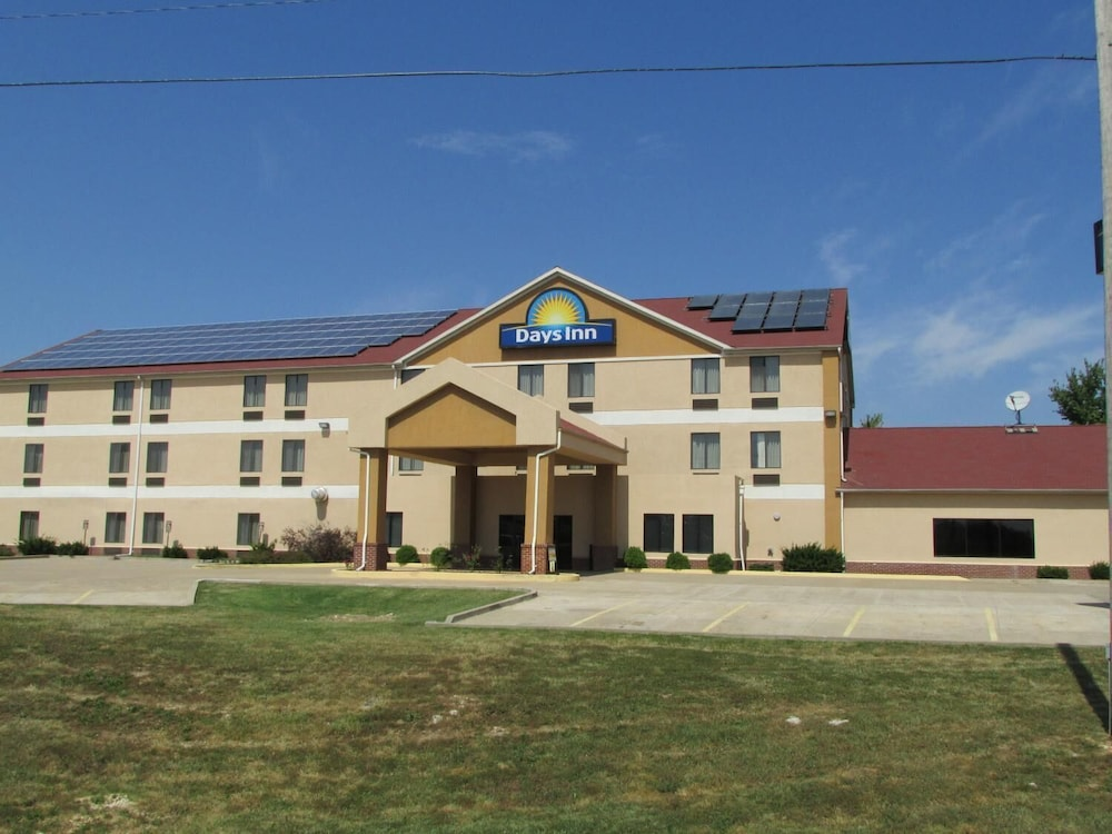 Exterior, Days Inn by Wyndham Jefferson City