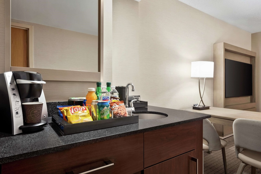 Room Amenity, Embassy Suites Columbus - Dublin