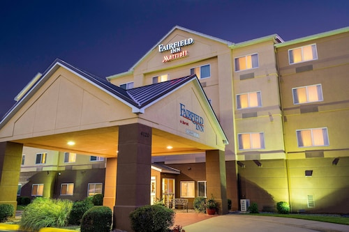 Fairfield Inn by Marriott Little Rock North