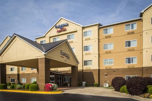 Check Expedia for Availability of Fairfield Inn by Marriott Little Rock North