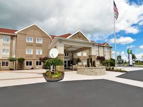 Holiday Inn Express Hotel & Stes Port Clinton-Catawba Island, an IHG Hotel