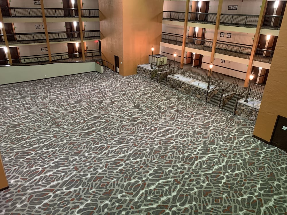 Meeting Facility, Holiday Inn Memphis Airport - Conf Ctr