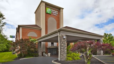 Holiday Inn Express & Suites Milford, an IHG Hotel