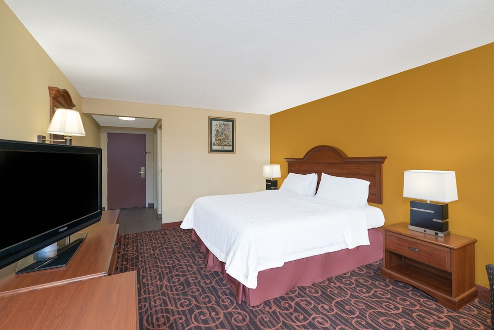 Featured Image, Hamilton Inn Bessemer