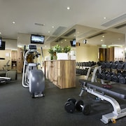 Phòng thể dục