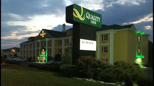Quality Inn Oak Ridge