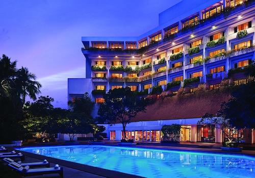 孟加拉泰姬陵飯店
