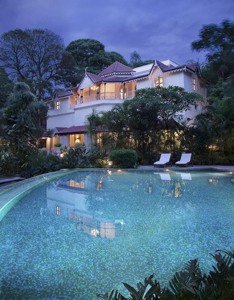 Taj West End In Bengaluru Hotel Rates Amp Reviews On Orbitz