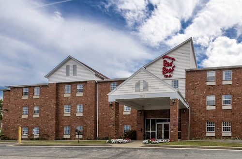 Red Roof Inn St Robert - Ft Leonard Wood