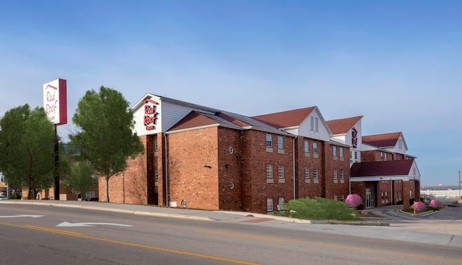 Super 8 Motel St Robert Missouri