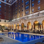 The Chase Park Plaza Royal Sonesta St. Louis