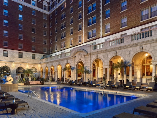 Great Place to stay The Chase Park Plaza Royal Sonesta St. Louis near St. Louis