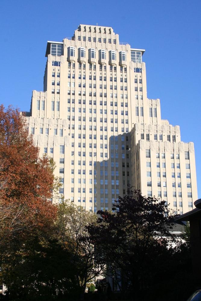 Hotels Central West End St Louis