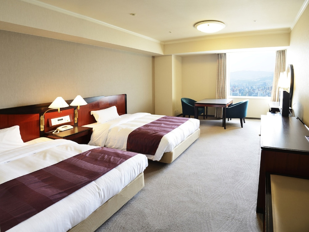 Room, RIHGA Royal Hotel Hiroshima