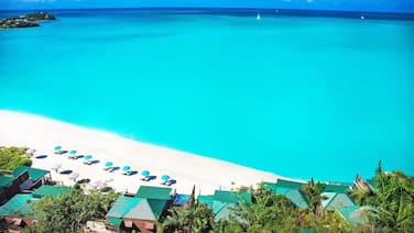 COCOS Hotel Antigua - All Inclusive - COUPLES ONLY
