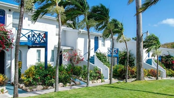 Trade Winds Hotel