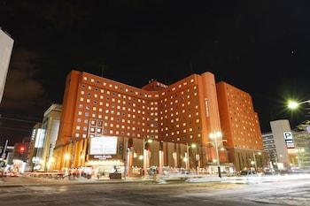 Sapporo Tokyu REI Hotel