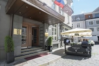 Hotel St. Petersbourg (15 of 67)