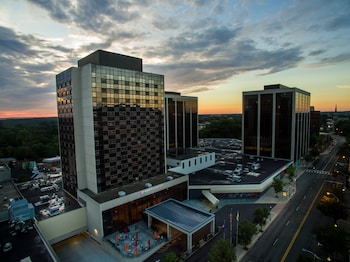 Hyatt Regency Morristown at Headquarters Plaza