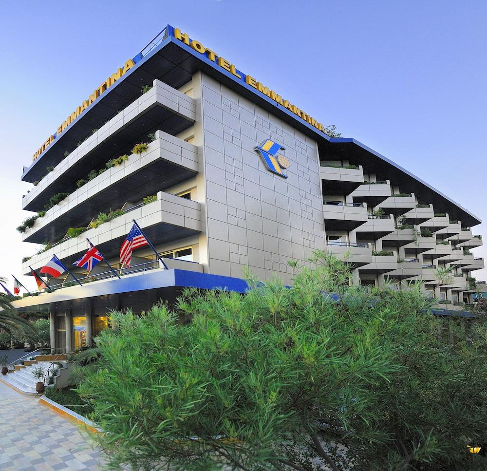 Emmantina Hotel - Reviews, Photos & Rates - ebookers.com
