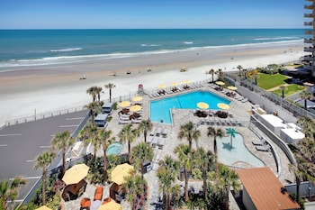 Delta Hotels By Marriott Daytona Beach