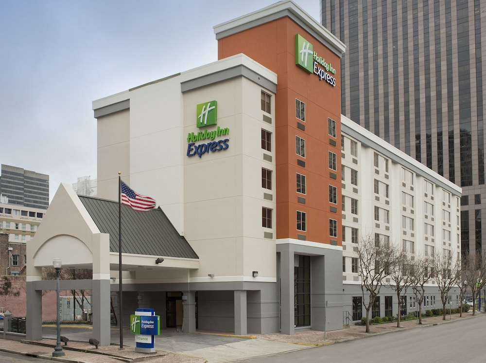 Featured Image, Holiday Inn Express New Orleans Downtown