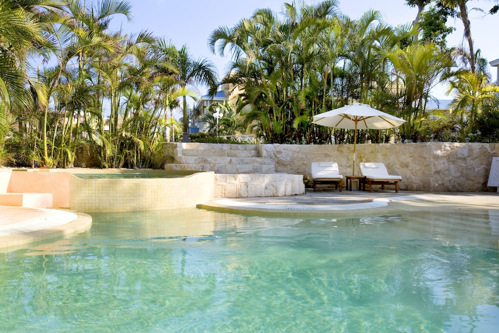 Outdoor Pool, Royal Hideaway Playacar All Inclusive - Adults only
