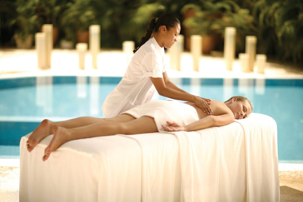 Spa, Royal Hideaway Playacar All Inclusive - Adults only