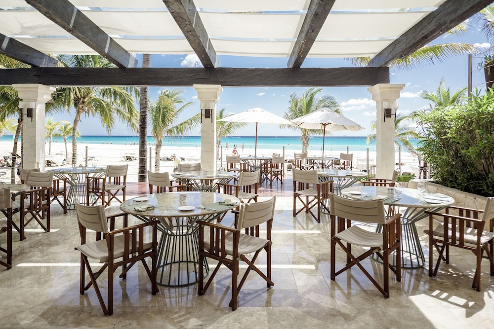 Restaurant, Royal Hideaway Playacar All Inclusive - Adults only