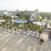 Occidental Nuevo Vallarta - All Inclusive