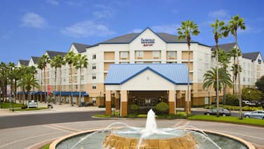 Fairfield Inn & Suites Lake Buena Vista in Marriott Village