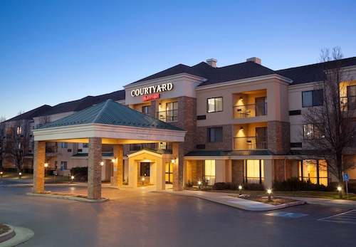 Great Place to stay Courtyard by Marriott Layton near Layton