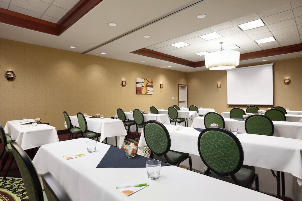 Meeting Facility, Courtyard by Marriott Layton