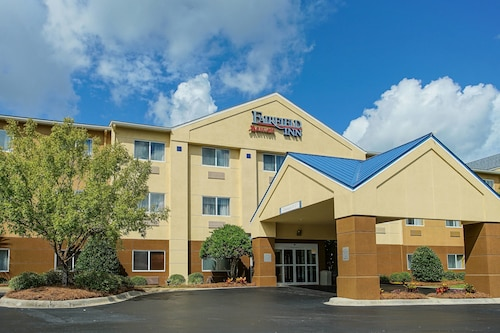 Check Expedia for Availability of Fairfield Inn Tallahassee North/I-10