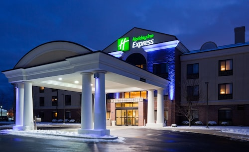 Holiday Inn Express Milwaukee North Brown Deer/Mequon