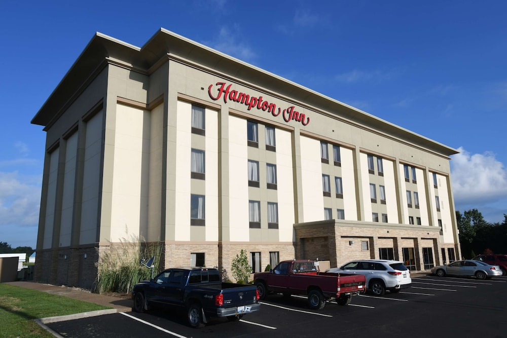 Featured Image, Hampton Inn Dry Ridge