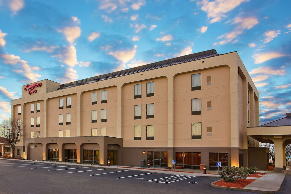 Exterior, Hampton Inn Dry Ridge