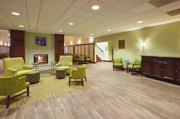 Hampton Inn and Suites Providence Warwick Airport