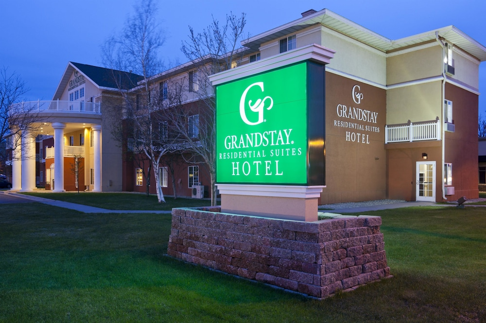 Exterior, GrandStay Residential Suites Hotel- Saint Cloud