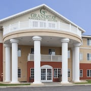 GrandStay Residential Suites Hotel- Saint Cloud