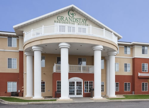 Check Expedia for Availability of GrandStay Residential Suites Hotel- Saint Cloud