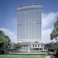 Okura Garden Hotel (5 of 117)