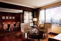 Okura Garden Hotel (11 of 117)
