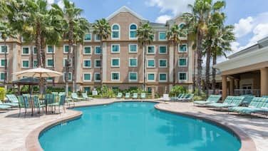 Hawthorn Suites by Wyndham Lake Buena Vista, a staySky Hotel